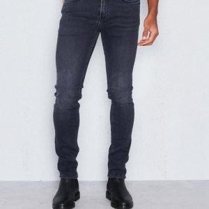 BLK DNM Jeans 25 Irvin Grey