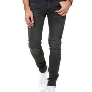 BLK DNM Jeans 25 Staple Grey