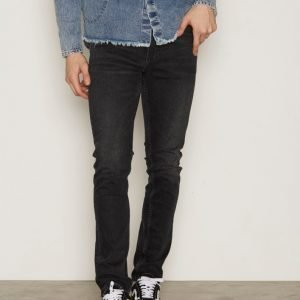 BLK DNM Jeans 5 Farkut Black