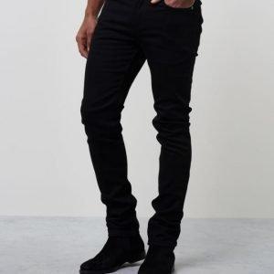 BLK DNM Jeans 5 Furman Black
