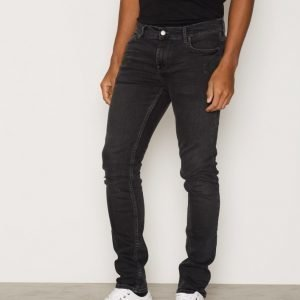 BLK DNM Jeans 5 Hayward Grey Farkut Grey