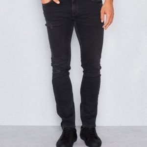 BLK DNM Jeans 5 Howard Grey
