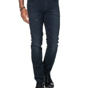 BLK DNM Jeans 5 Ramsey Black