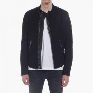 BLK DNM Leather Jacket 14