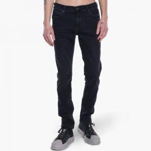BLK DNM Regular Rise Skinny Taper Jeans