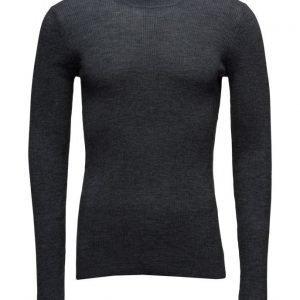 BLK DNM Sweater 37 pyöreäaukkoinen neule