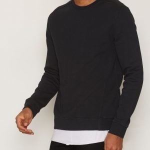 BLK DNM Sweatshirt 29 Pusero Faded Black