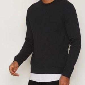 BLK DNM Sweatshirt 29 Pusero Faded Black