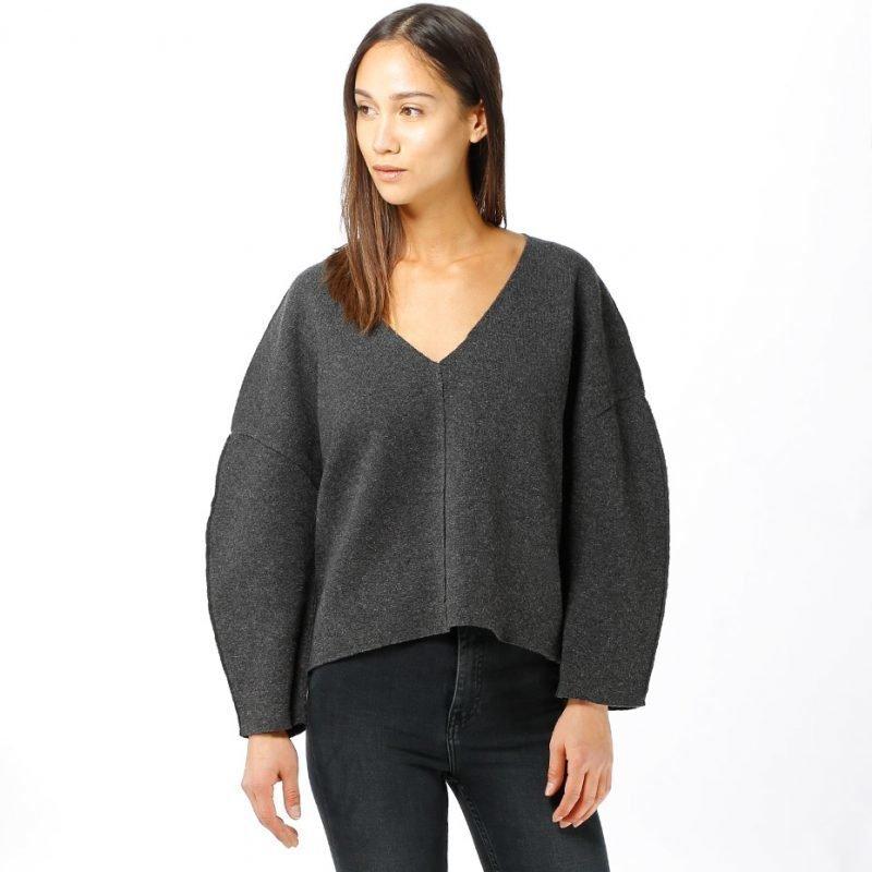 BLK DNM Sweatshirt 4 -neule