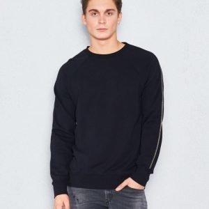 BLK DNM Sweatshirt 67 Black