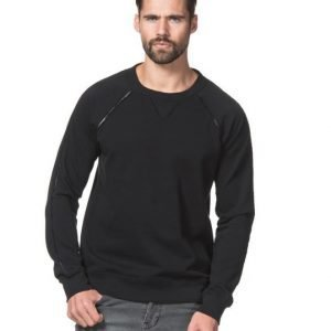 BLK DNM Sweatshirt 67 Black