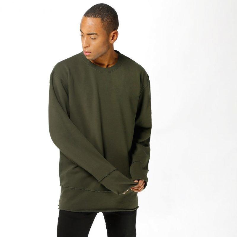 BLK DNM Sweatshirt 75 -college