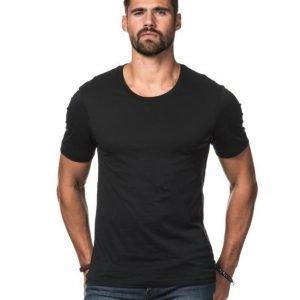 BLK DNM T - Shirt 3 Black