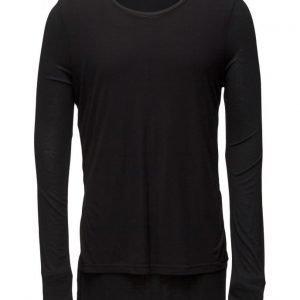 BLK DNM T-Shirt 46 pitkähihainen t-paita