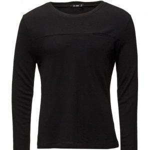 BLK DNM T-Shirt 64 pitkähihainen t-paita