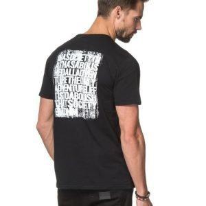 BLK DNM T-shirt 20 Black