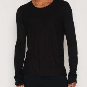 BLK DNM T-shirt 46 Pusero Black
