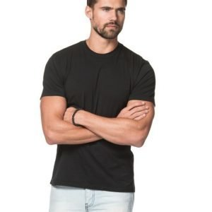 BLK DNM T-shirt 65 Black