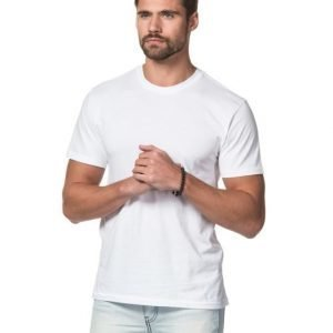 BLK DNM T-shirt 65 White