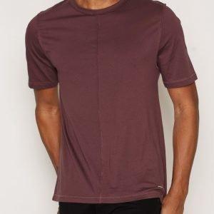 BLK DNM T-shirt 80 T-paita Amethyst