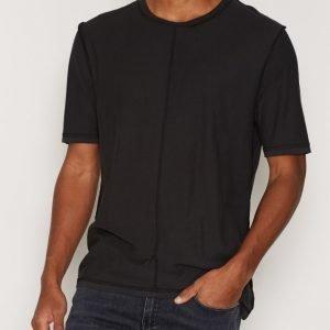 BLK DNM T-shirt 80 T-paita Black