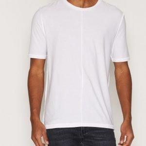 BLK DNM T-shirt 80 T-paita White