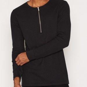 BLK DNM T-shirt 88 Pusero Black