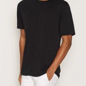 BLK DNM T-shirt 99 T-paita Faded Black