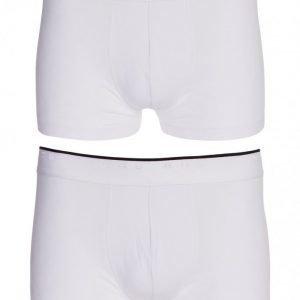 BOSS Boxer 2-Pack Bokserit White