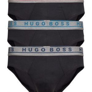 BOSS Brief 3p Co/El alushousut
