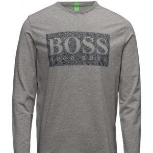 BOSS GREEN Togn 1 pitkähihainen t-paita