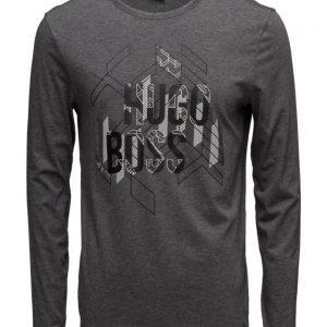 BOSS GREEN Tognos pitkähihainen t-paita