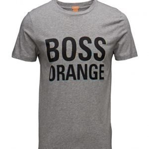 BOSS Orange Tacket 5 lyhythihainen t-paita