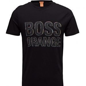 BOSS Orange Tacket 5 lyhythihainen t-paita