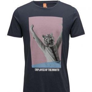 BOSS Orange Talan 2 lyhythihainen t-paita