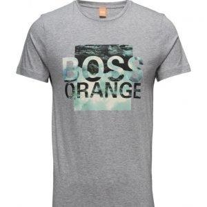 BOSS Orange Terko 1 lyhythihainen t-paita