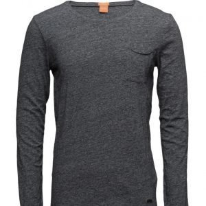 BOSS Orange Terrence pitkähihainen t-paita