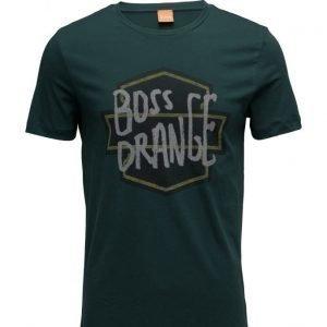 BOSS Orange Tommi 1 lyhythihainen t-paita