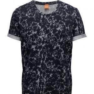 BOSS Orange Topmost lyhythihainen t-paita