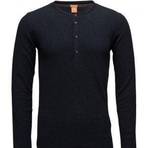 BOSS Orange Topsider 1 pitkähihainen t-paita