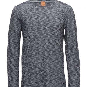 BOSS Orange Tyner pitkähihainen t-paita