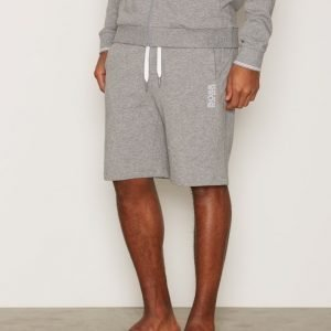 BOSS Short Pant Loungewear Grey