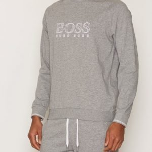 BOSS Sweatshirt Loungewear Grey