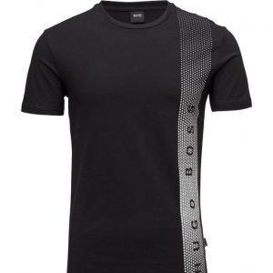 BOSS T-Shirt Rn lyhythihainen t-paita