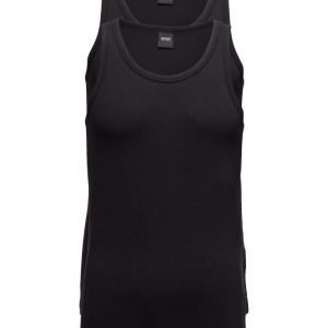 BOSS Tank Top 2p Co/El hihaton t-paita