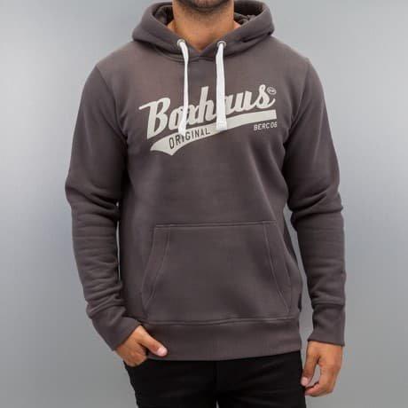 BOXHAUS Brand Huppari Ruskea