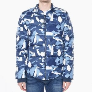 BWGH for PUMA Camo Down Jacket