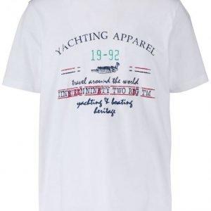 Babista T-Paita Valkoinen