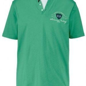 Babista T-Paita Vihreä