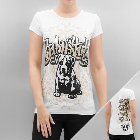 Babystaff T-paita Valkoinen